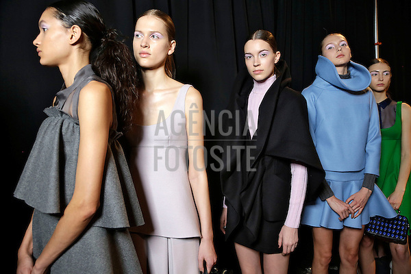 Milly<br /> <br /> New York - Inverno 2016<br /> <br /> <br /> foto: FOTOSITE