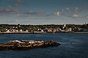 August 7, 2009 / Rockport Massachusetts / Scenic photos of harbor and vicinity. Photo by Bob Laramie