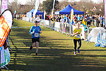 2019-02-17 Hampton Court Half 140 AB finish int