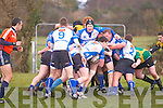 Munster Junior League (Div 1) Tralee RFC v Mallow RFC at O'Dowd Park on Sunday