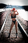 AJ ALEXANDER/AAP - MARGARET CALHOUN<br /> AJ ALEXANDER PHOTOGRAPHER
