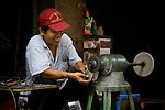 Vietnam, Ho Chi Minh City, Saigon, People, Lives, Work, Play, Travel