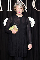 Hope Dickson-Leach<br /> arriving for the BFI Luminous Fundraising Gala 2017 at the Guildhall , London<br /> <br /> <br /> &copy;Ash Knotek  D3316  03/10/2017