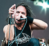 Death Angel at Heavy MTL 2011