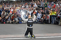2013 Indy 500