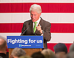 President Clinton @ Reno Boys and Girls Club