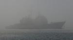 USS BUNKER HILL (CG-52)
