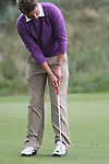 Day one of the Irish PGA championship at Seapoint Golf Club,..Picture Jenny Matthews/Newsfile.ie
