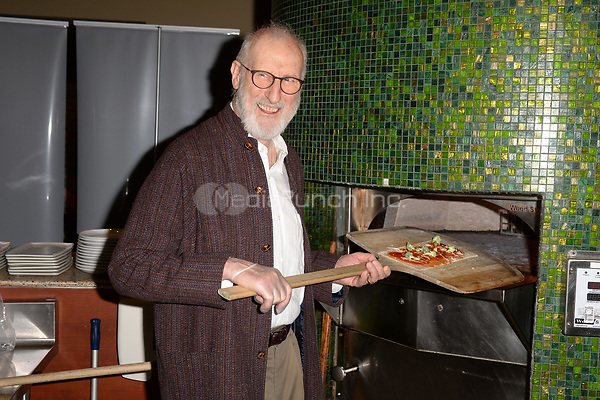 FORT LAUDERDALE, FL - JANUARY 11: James Cromwell attends PETA's annual Hero of Animals Awards at Sublime Restaurant & Bar on January 11, 2018 in Fort Lauderdale, Florida Credit: mpi04/MediaPunch