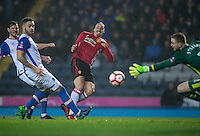 Blackburn Rovers v Manchester United - FA Cup 5th Round - 19.02.2017