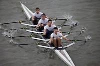 Junior 4x Fours Head 2015