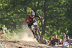 SPO - 2013 - MTB - CYCLING - WC - VAL DI SOLE - DH