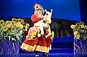Beauty and The Beast.The Theatre Chipping Norton .Directed by John Terry. With Billy  Riddoch as Ma.CREDIT Geraint Lewis