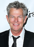 BEVERLY HILLS, CA, USA - SEPTEMBER 13: David Foster arrives at the Brent Shapiro Foundation For Alcohol And Drug Awareness' Annual 'Summer Spectacular Under The Stars' 2014 held at a Private Residence on September 13, 2014 in Beverly Hills, California, United States. (Photo by Xavier Collin/Celebrity Monitor)