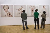 Europe/Pologne/Lodz: Musée D'art Moderne dans le Palais de Maurice Poznanski -