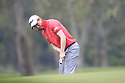 Gavin Moynihan (IRL) in action during the second round of the Troph&eacute;e Hassan II played at Royal Golf Dar Es Salam, Rabat, Morocco<br />  20/04/2018.<br /> Picture: Golffile | Phil Inglis<br /> <br /> <br /> All photo usage must carry mandatory copyright credit (&copy; Golffile | Phil Inglis)