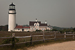 Highland Lighthouse, Cape Cod, MA