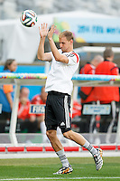 Benedikt Howedes of Germany