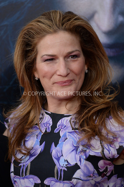 WWW.ACEPIXS.COM<br /> December 8, 2014 New York City<br /> <br /> Ana Gasteyer attending the World Premiere of 'Into the Woods' at the Ziegfeld Theatre on December 8, 2014 in New York City.<br /> <br /> Please byline: Kristin Callahan/AcePictures<br /> <br /> Tel: (212) 243 8787 or (646) 769 0430<br /> e-mail: info@acepixs.com<br /> web: http://www.acepixs.com