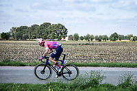 Sep Vanmarcke (BEL/EF Pro Cycling), <br /> <br /> Heistse Pijl 2020<br /> One Day Race: Heist-op-den-Berg > Heist-op-den-Berg 190km  (UCI 1.1)<br /> ©kramon
