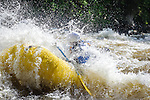 6/9/15 Sanders Rafting Trip - Nova Guides