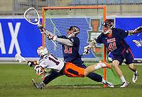 150417 University of Pennsylvania - Men's Lacrosse vs Virginia at PPL Park