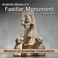 Pictures &  images of Fasillar Monument Hittite  Sculpture