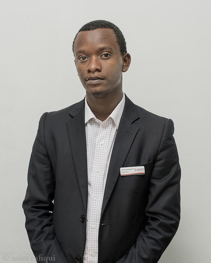 Guide, Dione Nagiriwubuntu, Kigali Genocide Memorial (KGM)