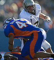 Boise St Football 2005 v Idaho