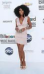 LAS VEGAS, CA - MAY 20: Brandy Norwood arrives at the 2012 Billboard Music Awards at MGM Grand on May 20, 2012 in Las Vegas, Nevada.