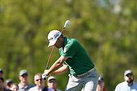 Ryan Palmer (USA) on the 5th tee during the 1st round at the PGA Championship 2019, Beth Page Black, New York, USA. 17/05/2019.<br /> Picture Fran Caffrey / Golffile.ie<br /> <br /> All photo usage must carry mandatory copyright credit (&copy; Golffile | Fran Caffrey)