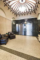 Lobby at 315 Seventh Avenue