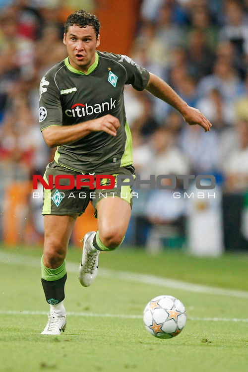 UEFA  Champions League  2007/2008 Gruppe C <br />