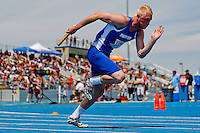2012 State Track D-2