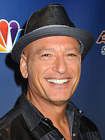 NEW YORK CITY, NY, USA - AUGUST 06: Howie Mandel arrives at the 'America's Got Talent' Season 9 Post Show Red Carpet Event held at Radio City Music Hall on August 6, 2014 in New York City, New York, United States. (Photo by Celebrity Monitor)