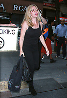 SEP 21 Elisabeth Shue at NBC's Today Show