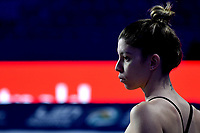 Izabella Chiappini <br /> Italy's training <br /> Budapest 11/01/2020 Duna Arena <br /> Photo Andrea Staccioli / Insidefoto / Deepbluemedia