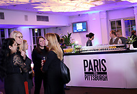 "LONDON, UK - DECEMBER 11:  Atmosphere at the London Premiere of Bloomberg and National Geographic's ""Paris to Pittsburgh"" at the BAFTA Theatre on December 11, 2018 in London, UK. (Photo by Vianney Le Caer/National Geographic/PictureGroup)"