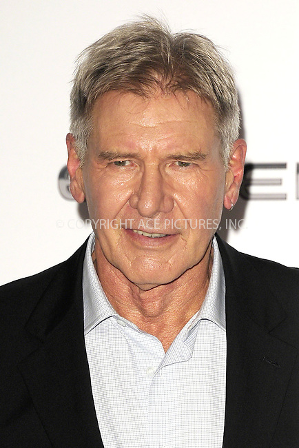 WWW.ACEPIXS.COM<br /> <br /> US Sales Only<br /> <br /> October 7 2013, London<br /> <br /> Harrison Ford at the Ender's Game photocall at the Odeon Leicester Square on October 7 2013 in London<br /> <br /> By Line: Famous/ACE Pictures<br /> <br /> <br /> ACE Pictures, Inc.<br /> tel: 646 769 0430<br /> Email: info@acepixs.com<br /> www.acepixs.com