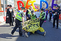 2019 05 04 Pride Parade in Swansea, Wales, UK