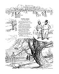 County Songs. VI.—Hampshire. (Illustrated poem)