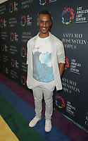 LOS ANGELES, CA -APRIL 7: Darryl Stephens, at Grand Opening Of The Los Angeles LGBT Center's Anita May Rosenstein Campus at Anita May Rosenstein Campus in Los Angeles, California on April 7, 2019.<br /> CAP/MPIFS<br /> ©MPIFS/Capital Pictures