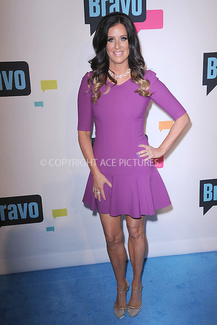 WWW.ACEPIXS.COM . . . . . .April 3, 2013...New York City....Patti Stranger attends the 2013 Bravo New York Upfront at Pillars 37 Studios on April 3, 2013 in New York City ....Please byline: KRISTIN CALLAHAN - ACEPIXS.COM.. . . . . . ..Ace Pictures, Inc: ..tel: (212) 243 8787 or (646) 769 0430..e-mail: info@acepixs.com..web: http://www.acepixs.com .