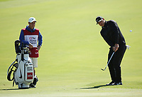 PALM BEACH GARDENS, FL - FEBRUARY 28:  in action during the second round of the Honda Classic at PGA National on February 28, 2020 in Palm Beach Gardens, Florida.  (Photo by Scott Halleran)