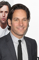 HOLLYWOOD, CA - DECEMBER 12: Paul Rudd at the 'This Is 40' film Premiere at Grauman's Chinese Theatre on December 12, 2012 in Hollywood, California. Credit: mpi20/MediaPunch Inc. /NortePhoto
