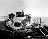 Giant (1956) <br /> James Dean<br /> *Filmstill - Editorial Use Only*<br /> CAP/KFS<br /> Image supplied by Capital Pictures