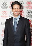 "Arional Vargas, star of the film ""Love Tomorrow"" attend the world premiere at the 20th Raindance Film Festival"