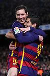 2016-02-14-FC Barcelona vs RC Celta de Vigo: 6-1.