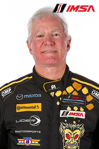 #25 P1 Motorsports, Ligier JS P3, LMP3: Joel Janco (M)