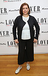 "Karen Carpenter during the meet & greet for the off-Broadway premiere of the comedic one-woman play, ""L.O.V.E.R."" starring Lois Robbins at the Primary Stages Rehearsal Studio on July 31, 2019 in New York City."